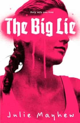 Big Life by Julie Mayhew