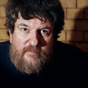 Oliver Knussen, photographed in 2012