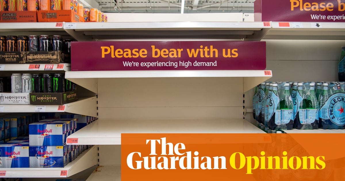 Brexit is a failure: but, to remainers' frustration, it's not a spectacular one