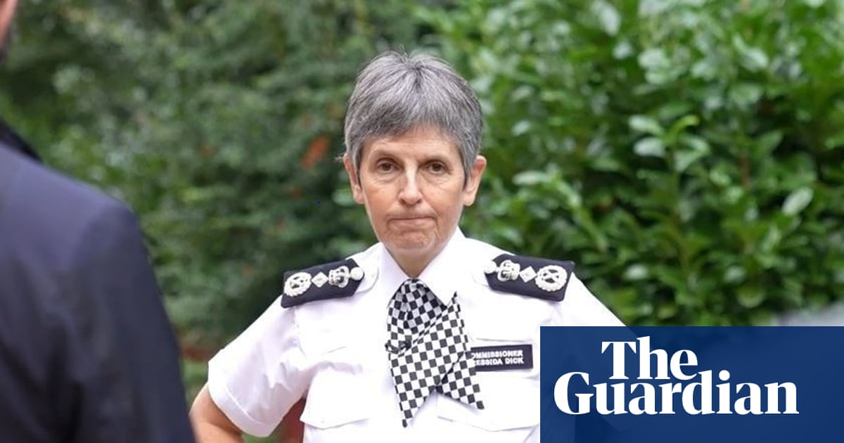 Plainclothes Met police who stop lone women will video call uniformed officer