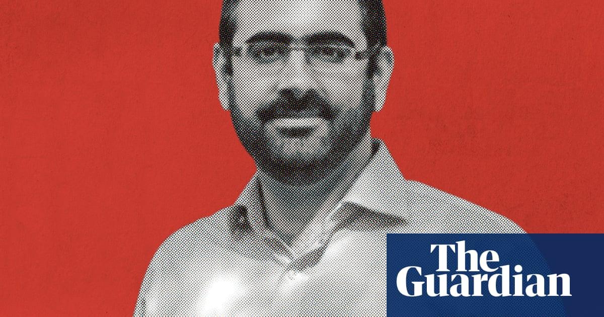 One man's (very polite) fight against media Islamophobia