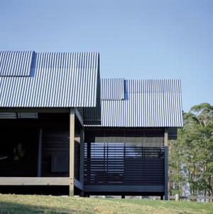 Marie Short/Glenn Murcutt House