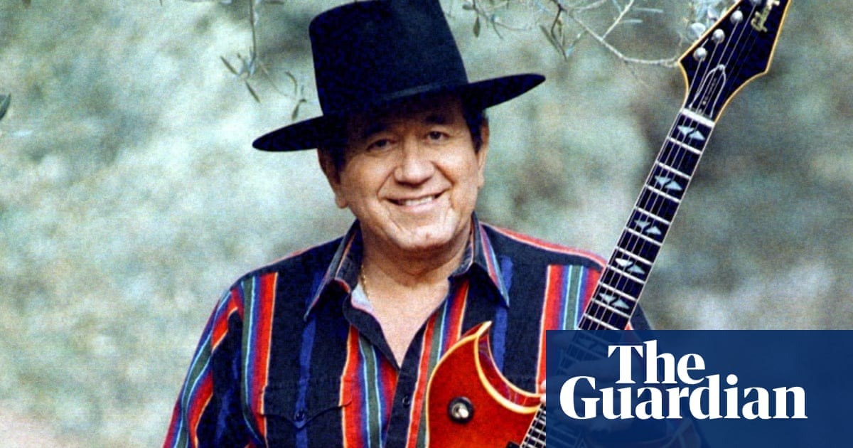 Trini Lopez, US singer and star of The Dirty Dozen, dies aged 83 from Covid-19