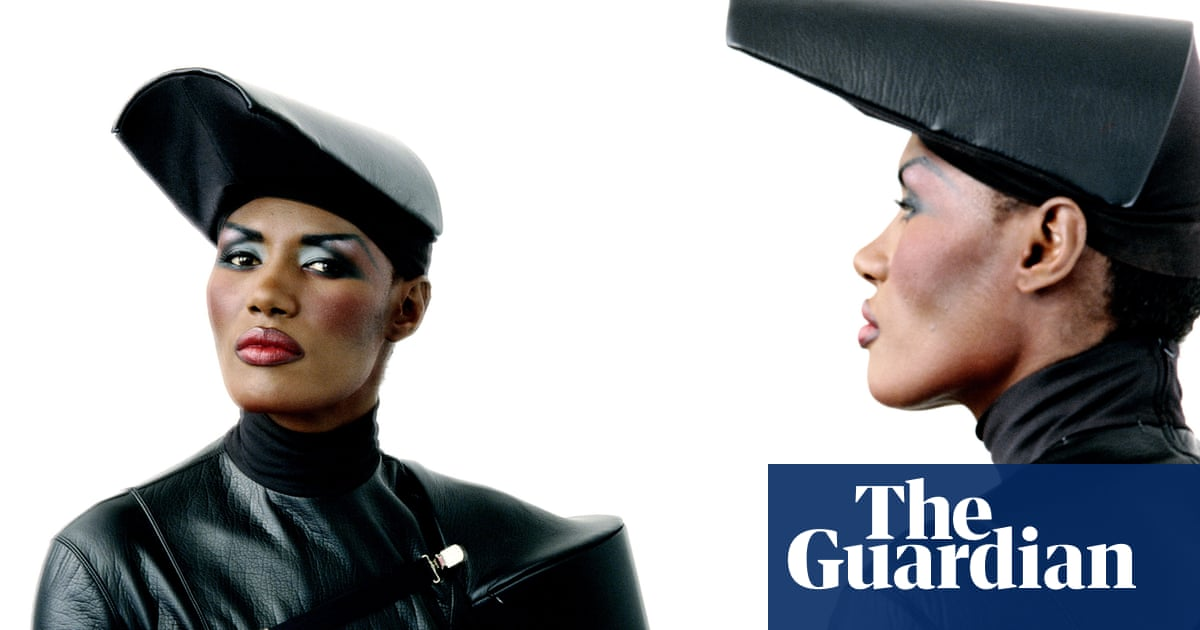 Grace Jones – 10 of the best | Music | The Guardian