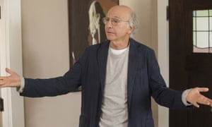 96405d781c7 From Larry David s T-shirts to Halloween planning  this week s ...