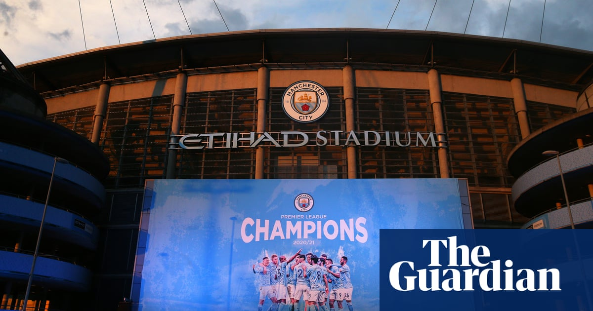 Manchester City's title and the race for the top four – Football Weekly Extra