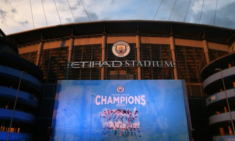 Manchester City's title and the race for the top four – Football Weekly