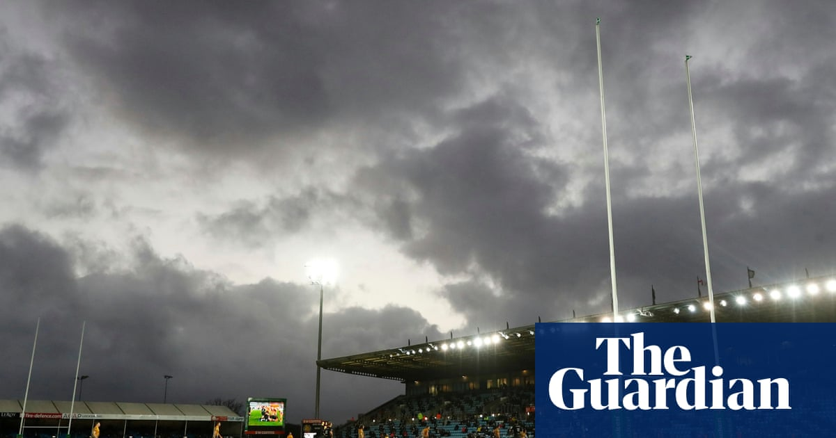 Exeter defence of Champions Cup in serious doubt after Covid outbreak