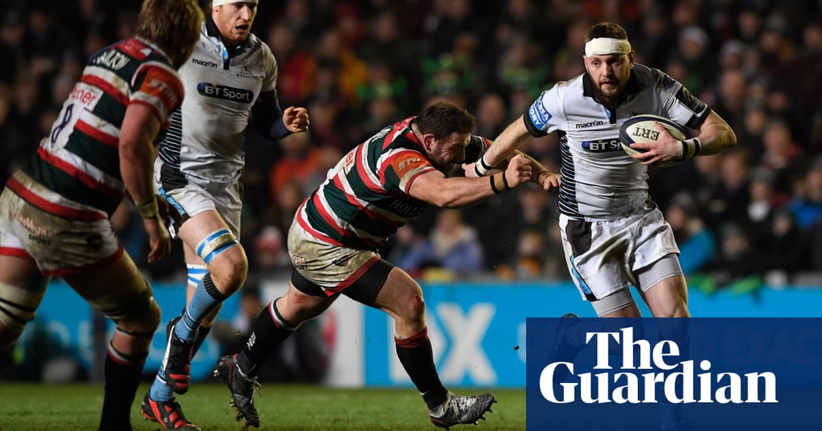 Rampant Glasgow spearhead revived Celtic challenge in Champions Cup