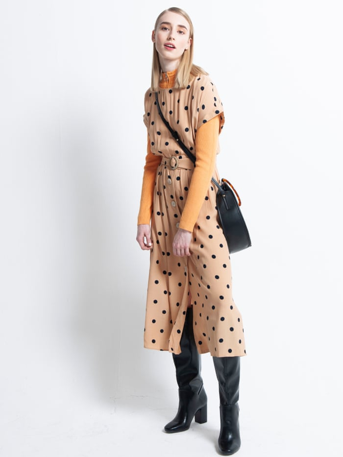 dc71534e817 The best polka dot pieces for all ages – in pictures | Fashion | The ...