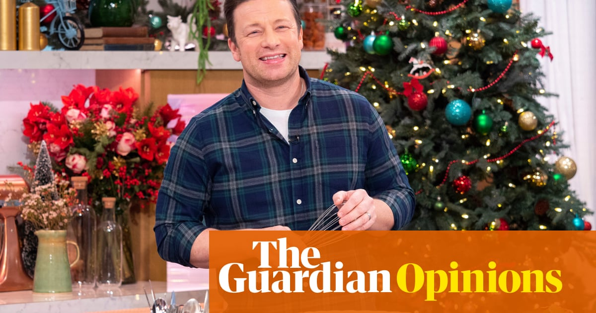 Jamie Oliver is burnishing Shell's reputation – and tarnishing his own | Ava Lee