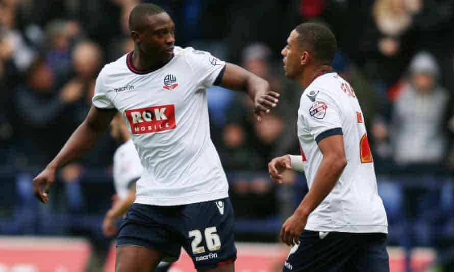 Bolton could not afford to keep Shola Ameobi.