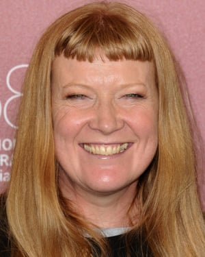 Andrea Arnold is in competition for the Palme d'Or.