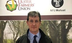 UFU CEO Wesley Aston