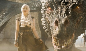 """Sky profits<br>Undated handout photo issued by Sky of Emilia Clarke as Daenerys in Games of Thrones.  Broadcaster Sky has brushed aside economic uncertainty surrounding Britain's referendum on the European Union to drive up revenues and profits.  PRESS ASSOCIATION Photo. Issue date: Thursday July 28, 2016. The firm lifted operating profits 12% to £1.6 billion in the full year to June 30, while revenues climbed 7% to £11.9 billion over the period.  See PA story CITY Sky. Photo credit should read: HBO/PA WireNOTE TO EDITORS: This handout photo may only be used in for editorial reporting purposes for the contemporaneous illustration of events, things or the people in the image or facts mentioned in the caption. Reuse of the picture may require further permission from the copyright holder."""