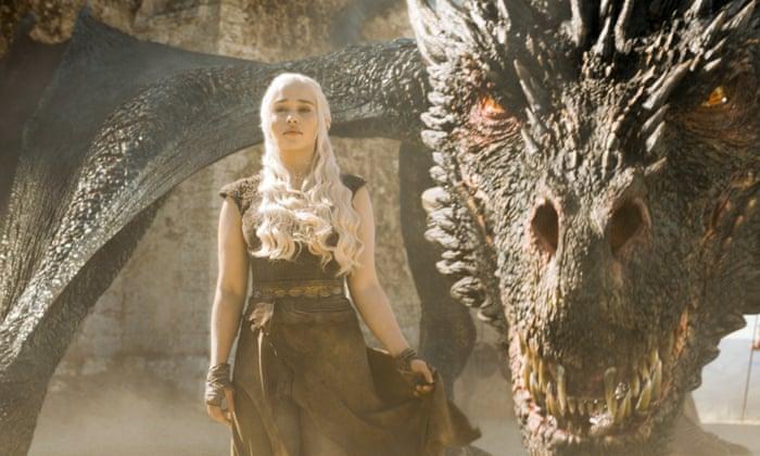 Bran is the Lord of Light': readers' Game of Thrones' season