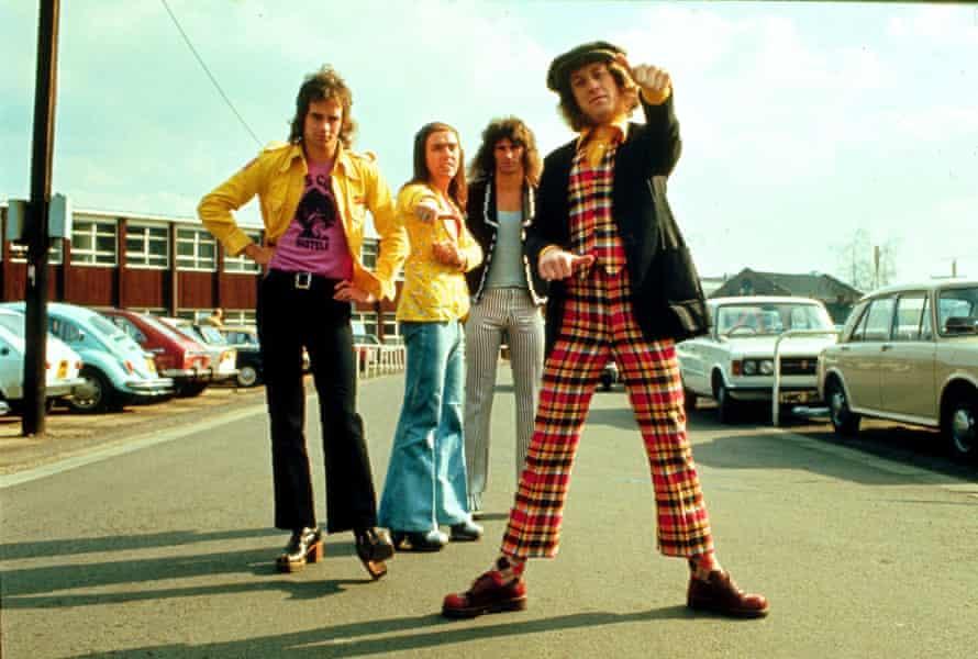 Slade in 1973.