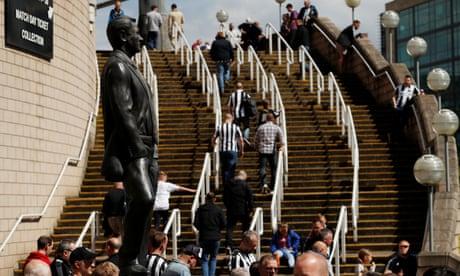 Newcastle v Chelsea, Southampton v Manchester City and more: Premier League clockwatch – live!