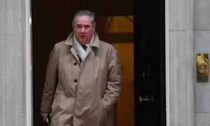 Geoffrey Cox, the attorney general, will answer MP's questions on his legal advice.