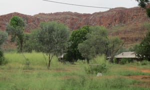Jarlmadangah, one of Western Australia's remote Indigenous communities.