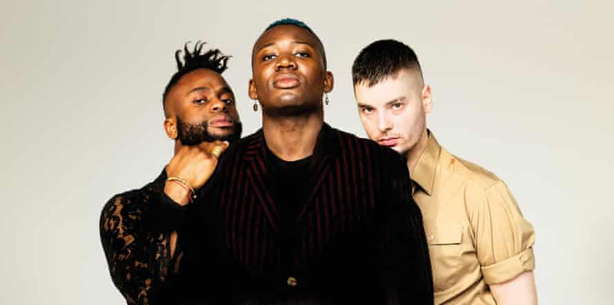 Young Fathers.