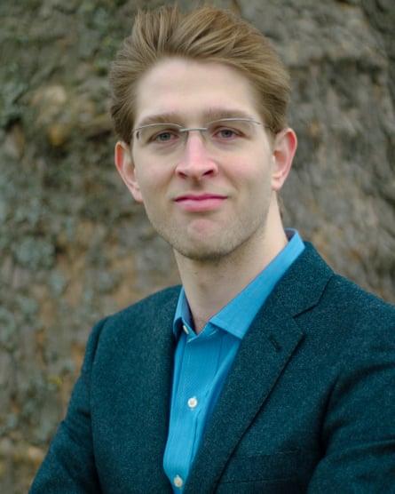 Andrew Omerod