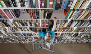 In the teeth of huge cuts, councils are working with communities to help reshape libraries.