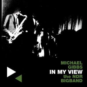 michael gibbs in my view cover