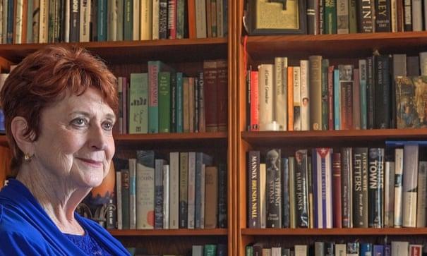 'Women of Australia, be grateful for what Bob Hawke did': Susan Ryan, Labor's first female minister   Bob Hawke   The Guardian