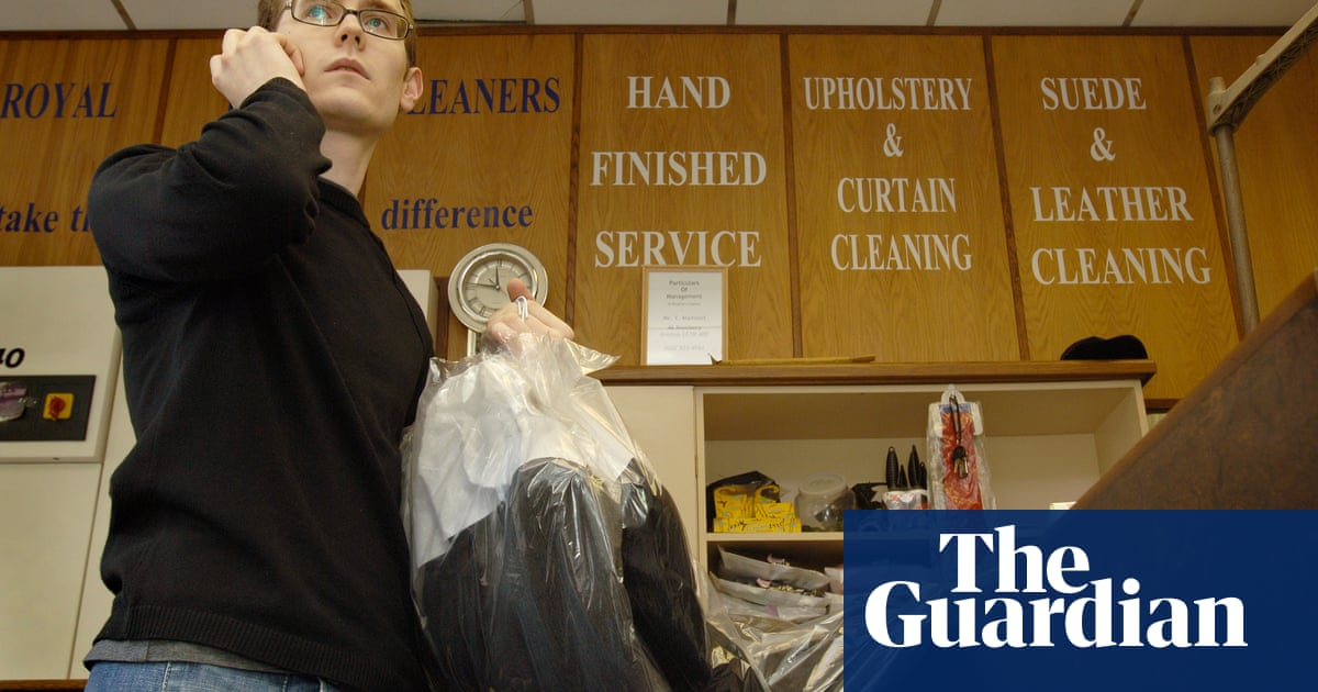 Can dry cleaning give you cancer? The hidden hazards of delicates ...