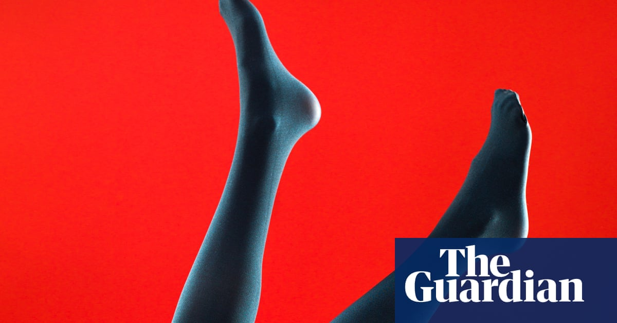 e720b143b48e4 When is it socially acceptable to wear black tights? | Fashion | The  Guardian