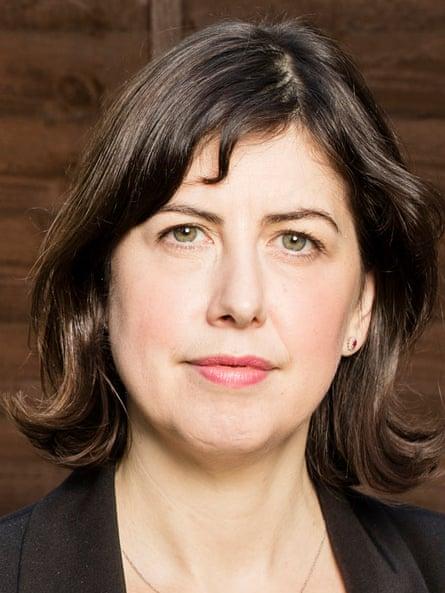 Lucy Powell, MP London Photograph by David Levene 2/11/15