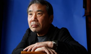 haruki murakamis new novel declared indecent by hong kong censors books the guardian