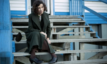 'As sunny and open as one of her painted flowers': Sally Hawkins in Maudie.
