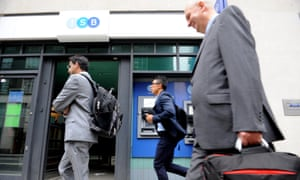 TSB crisis: customers count cost of IT meltdown as problems continue