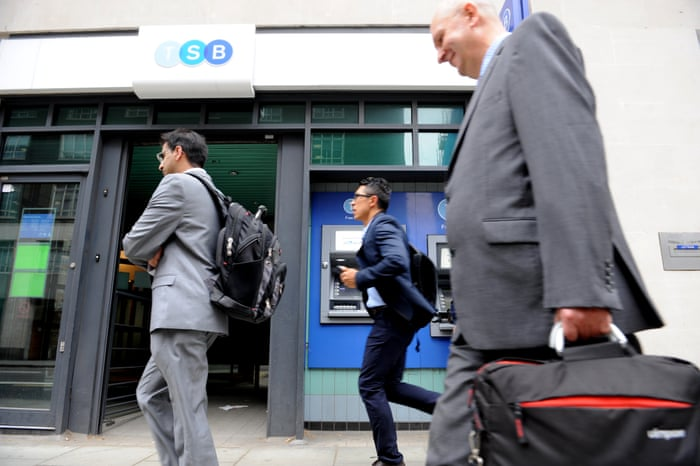 TSB crisis: Customers get compensation, as IBM experts fly