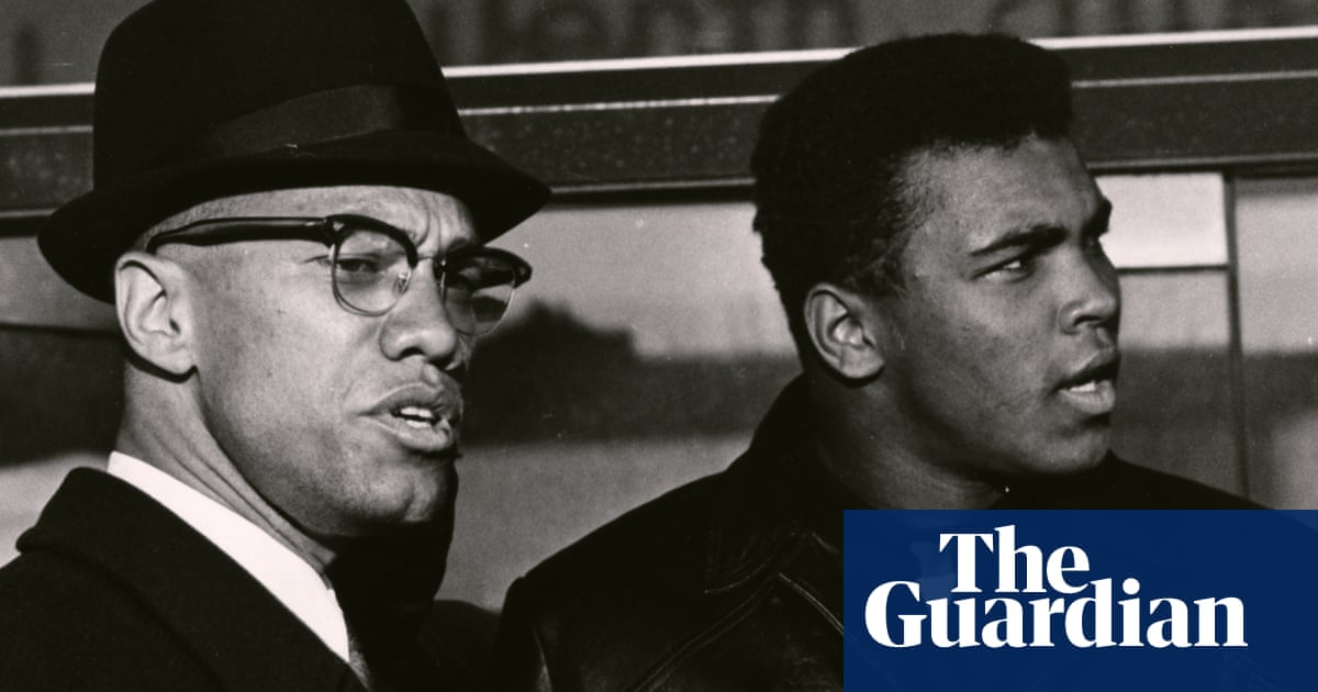 Blood Brothers: the friendship and fallout of Malcolm X and Muhammad Ali
