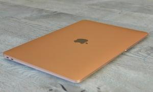 Apple MacBook Air review: the new default Mac | Technology