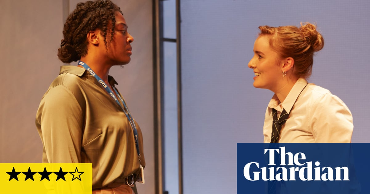 The Merthyr Stigmatist review – theatrical magic from the valleys