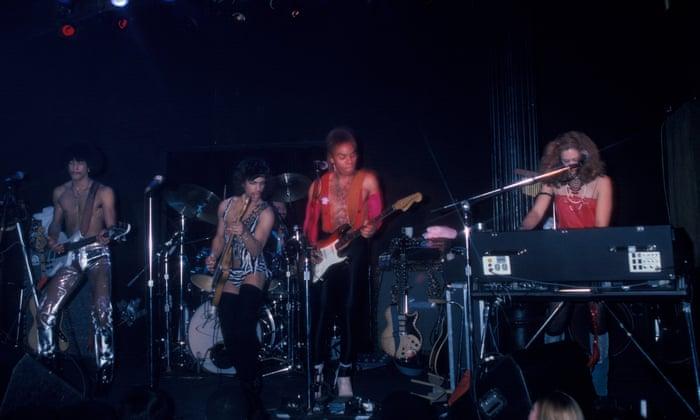 How We Made Princes Purple Rain Music The Guardian