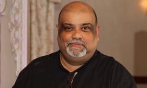 Sumith Pramachandra
