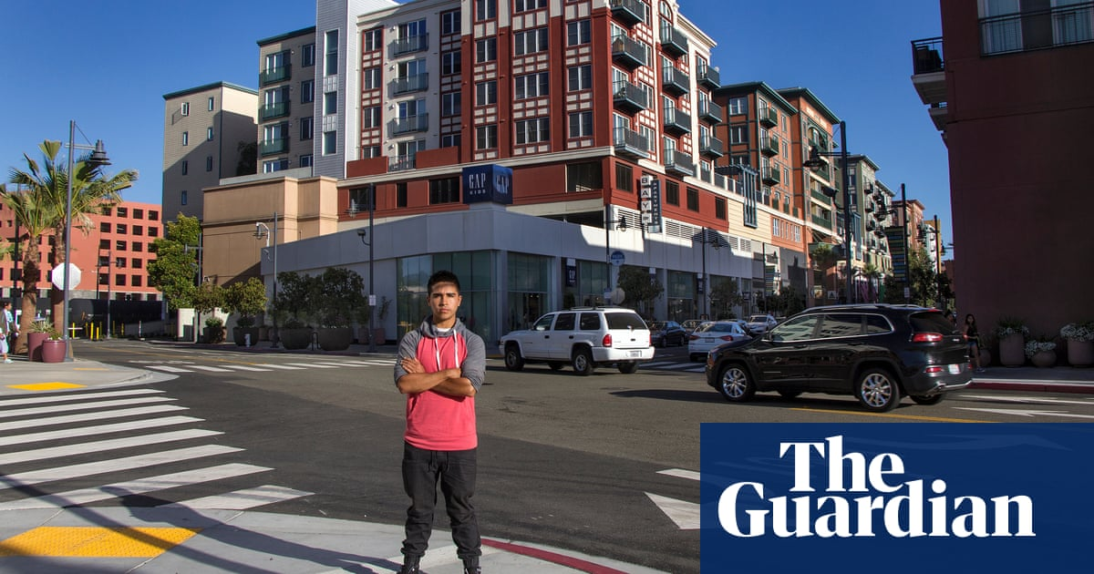 Growing Up In A Bad Neighborhood Affects Children For The Rest Of >> Most Native Americans Live In Cities Not Reservations Here Are