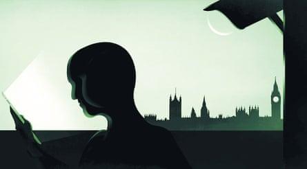 Illustration by Matt Murphy
