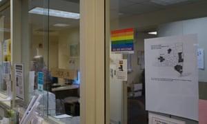 Dr Carolyn Wolf-Gould Oneonta New York transgender