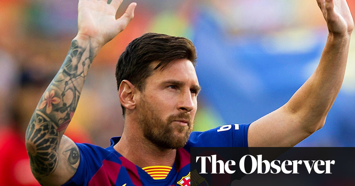 Lionel Messi leaves with Barcelona in financial abyss … and it is not over yet