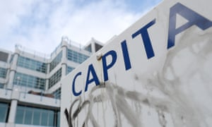 Capita and FDM Group face legal action from former employees over