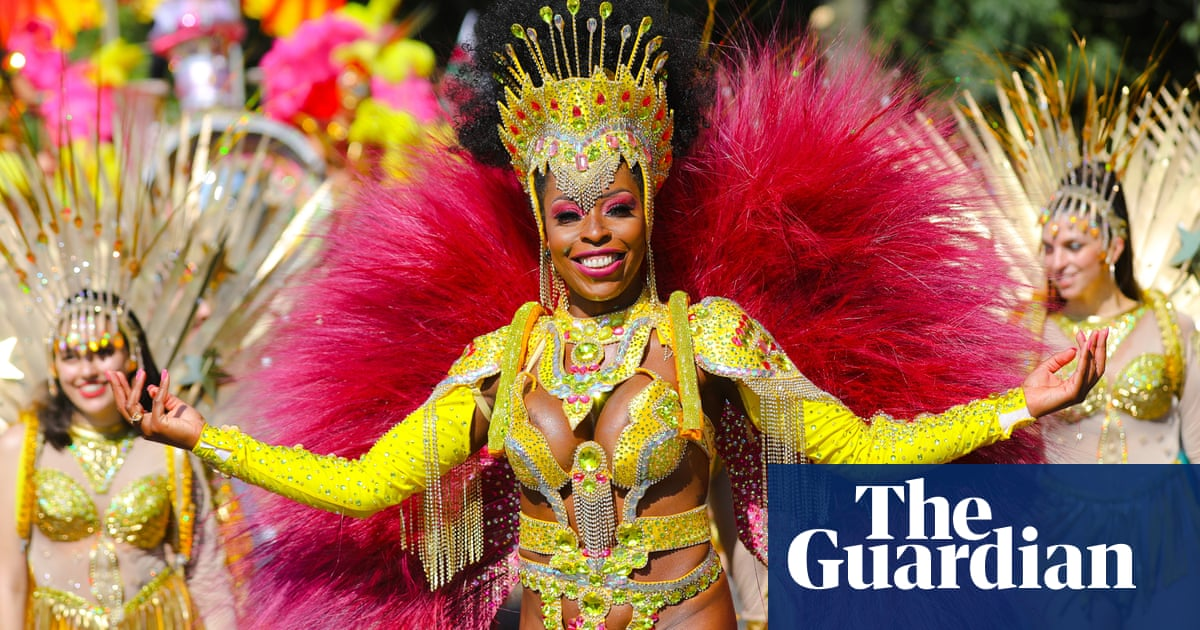 'A sense of home': Notting Hill carnival cancellations leave cultural gap