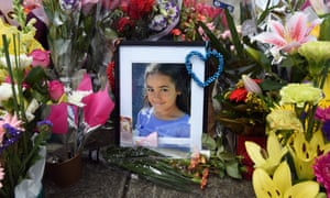 'Tiahleigh Palmer was 12 years old. She was missing. She had a troubled history. Her mother had a troubled history. For six days her loved ones waited.'
