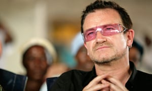 Bono said the organisation he co-founded failed to protect some employees.