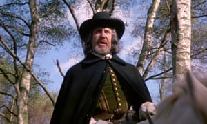 His greatest incarnations of evil ... Vincent Price in Witchfinder General.